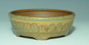 Paul Katich Bellota Pots Deceased American Bonsai